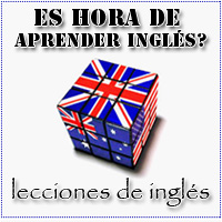 Lecciones de ingls